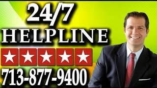 Houston Criminal Defense Lawyer | (713) 877-9400 | Aggressive Criminal Defense Lawyers in Houston TX