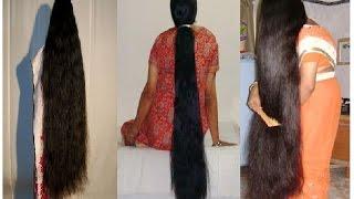 बालों को तेजी से 10-15 इंच लम्बा, घना काला स्वस्थ बनाने का तेल | Homemade Hair Growth Oil |