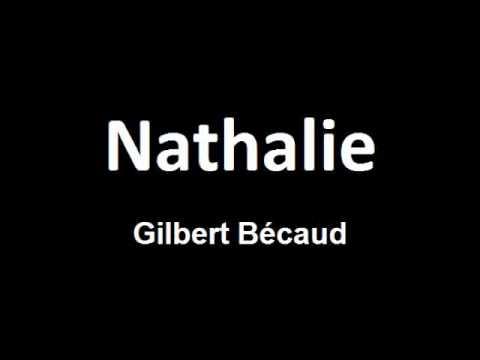 Xxx Mp4 Nathalie Gilbert Bécaud 3gp Sex