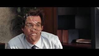 Jim Carrey - استهبال جيم كاري