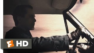 The Iceman (2/11) Movie CLIP - Leading a Double Life (2012) HD
