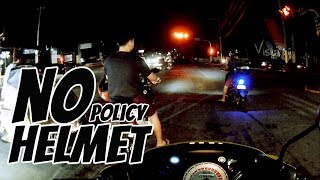 MotoVlog #3: Is it safe in Cavite? | Police Visibility |