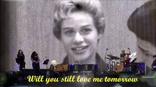 Carole King @ Hyde Park, London - Will you still love me tomorrow
