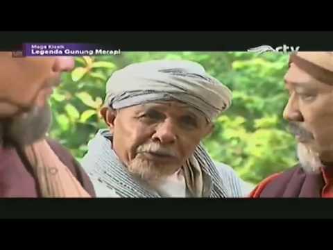 Legenda gunung Merapi episode 112