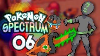 Pokémon Spectrum   Episode 6 - Journey to Color Rock!