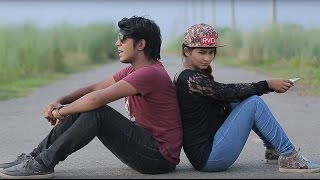 Bangla Natok Tausif  - Ekhon to somoy valobashar  | এখন তো সময় ভালোসার By Anonno Emon, Sporshia