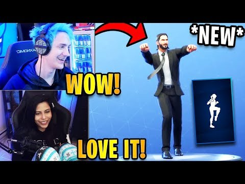 Xxx Mp4 Streamers React To NEW Old School Dance Emote RARE Fortnite Highlights Amp Funny Moments 3gp Sex