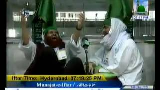 Funny Dubbed On  Madni Channel