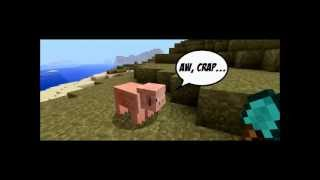 Captain Sparklez - TNT  (A Minecraft Parody of Taio Cruz's Dynamite)