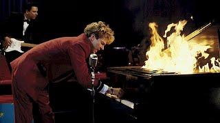 Gran bola de fuego - Jerry Lee Lewis VS Chuck Berry