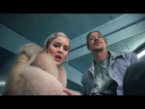 Rudimental & Major Lazer - Let Me Live (feat. Anne-Marie & Mr. Eazi)