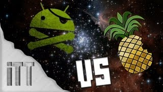 Android Root vs. iOS Jailbreak!