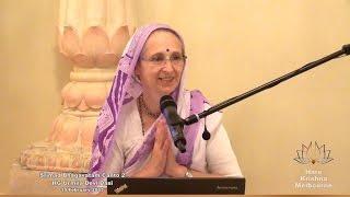 Śrīmad Bhāgavatam Canto 2 - HG Urmila Devi Dasi