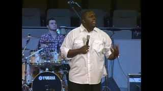 William McDowell Night Of Worship | Knoxville, TN