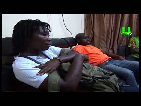 Ghana Immigration Service: Alleged Recruitment Fraudster Nabbed