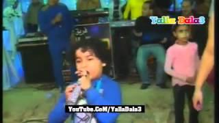 لمحبى الوزن الثقيل راقصة صاروخ فتاك والراقصة المثيرة جومانا اجمد رقص ساخن فرح شعبى دلع   Yalla Dala3