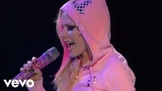 Avril Lavigne - Sk8er Boi (Live In Toronto)