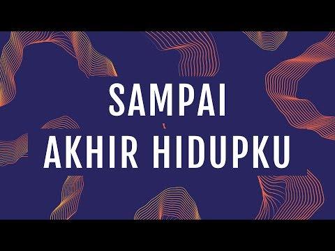 Xxx Mp4 Sampai Akhir Hidupku Official Lyric Video JPCC Worship 3gp Sex
