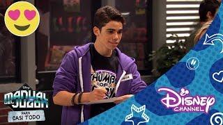 Disney Channel España | Manual del jugón para Casi Todo - Los Chillerz