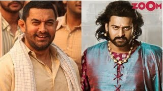Aamir Khan Wants To Cast Prabhas In His Next Film! | Bollywood News
