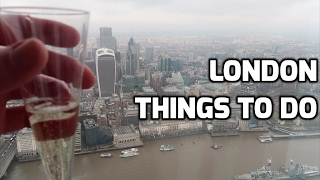 London Vacation: London Travel Guide