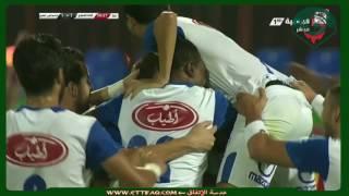 أهداف مباراة الاتحاد السعودي و الإسماعيلي المصري 2-3 - بطولة تبوك الدولية الثانية 2017