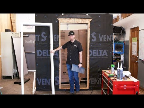 Xxx Mp4 Don T Install An Exterior Door Without This Kit 3gp Sex