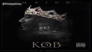 Maino - King Of Brooklyn 3 ( Full Mixtape ) (+ Download Link )