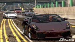 Midnight Club LA: Your Just A Window Shopper Feat. Saleen S7 & Lamborghini Gallardo Spyder
