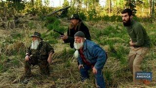 The Northern Giant Roar | Alaska Monsters