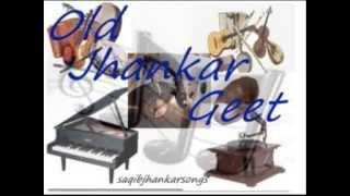 Bhula Nahin Dena   Mohd Rafi Sahab & Lata Ji Digital Jhankar)