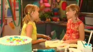 You're invited to Mary-Kate and Ashleys - Birthday Party (part 1)
