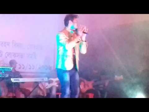 Sakuntala  (Neel Akash live pogem in Jorhat) HD.mp4