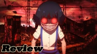 Twin Star Exorcists Episode 8 Review - Hinatsuki Tragedy