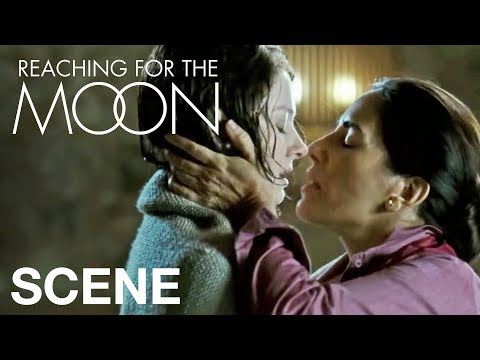 Reaching For The Moon DIVA Exclusive Clip The 2nd Kiss