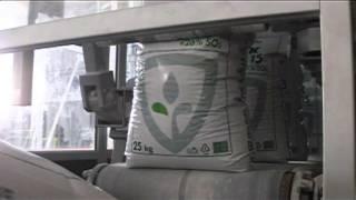 Votech Tubular Film Bag Filling Machine VBA