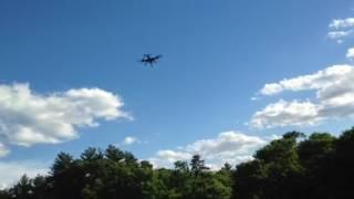 100$ Walmart Drone PROMARK WARRIOR DRONE