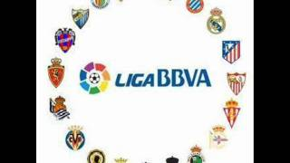 Spanish Liga BBVA Theme Song