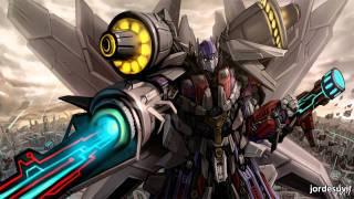 Transformers 2011 - S3RL