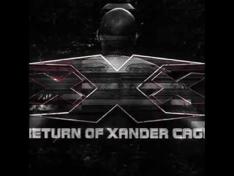 XXX THE RETURN OF XANDER CAGS TEASER - దీపికా పడుకొణే తో ట్రిపుల్ ఎక్స్ టీజర్