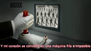 MUSE   The Handler   Español   HD Ver. Album