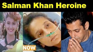 Salman Khan's Veergati Co Star Suffering From Tuberculosis, Pleads  Salman For Financial Help