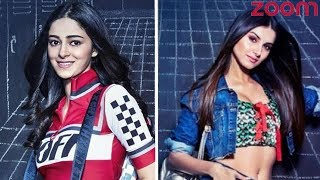 Ananya Panday To Get More Screen Space Than Tara Sutaria In
