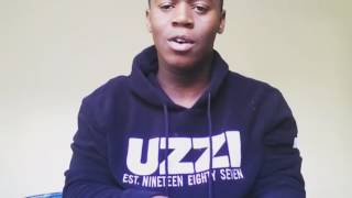 Loyiso Gijana's cover of popular songs check it out