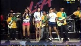 ARUMBIA GOYANG MORENA HOT--TRIO LA capra -LA NADA LIVE OKTOBER 2014 WUENAKMASSS
