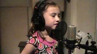 Jesus Loves Me - Best 7 year old singer- plz