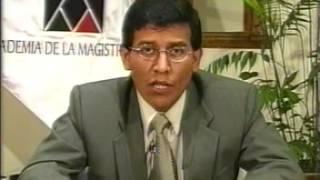 Derecho Constitucional y Publico - Dr. Edgar Carpio - Parte 1
