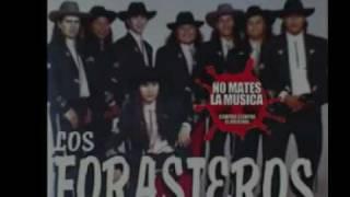 Los Forasteros - Una y mil veces