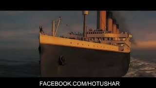 Sairat Dub Titanic Version..लय भारी लका..👌✌👍