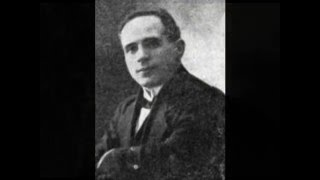 Bernardo de Muro - Or son sei mesi (H.M.V. 1919)